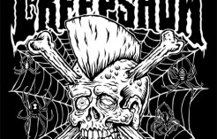 Creepshow Guys Skull