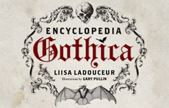 Encyclopedia Gothica cover