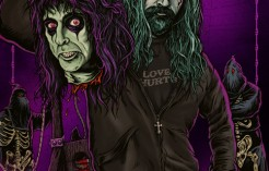 Ghoulish Alice RobZombie