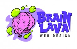 Ghoulish Brain Lava