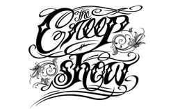 The Creepshow logos