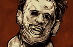 Ghoulish Leatherface