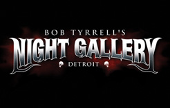 Bob Tyrrell's Nightmare Gallery