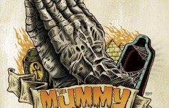 Ghoulish Pray mummy