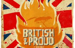 POSTER british and proud