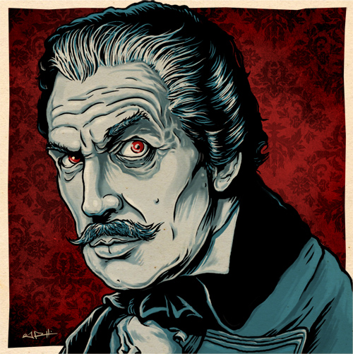 Shadowood vincent price