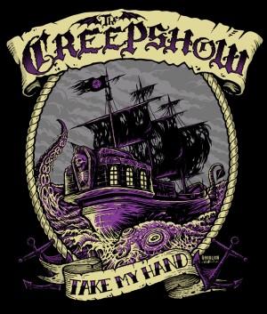 Haunted Pirate Ship