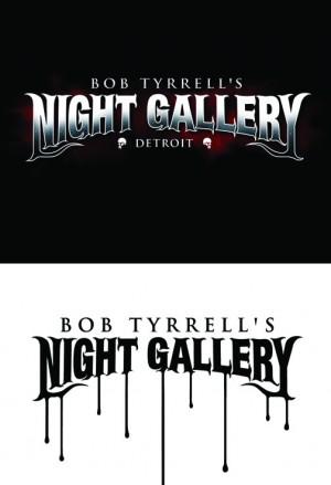Bob Tyrrell's Nightmare Gallery
