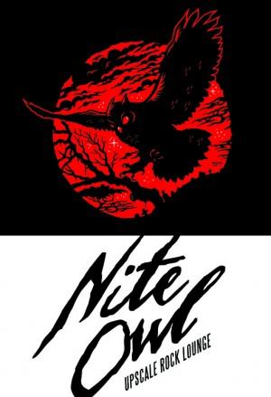 Nite Owl logo