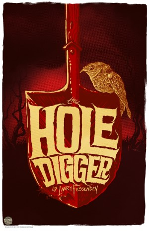 TALES: The Hole Digger