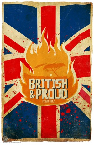 TALES: British and Proud