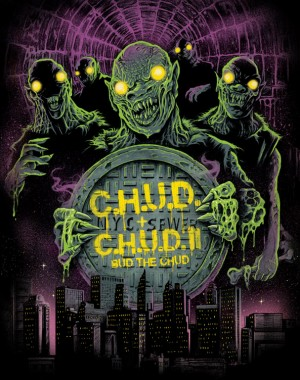 C.H.U.D. 1 and 2
