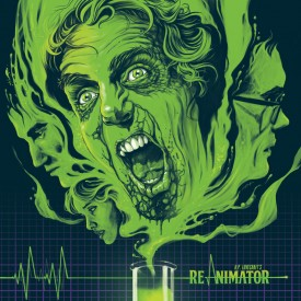 Re-Animator Composed by Richard Band