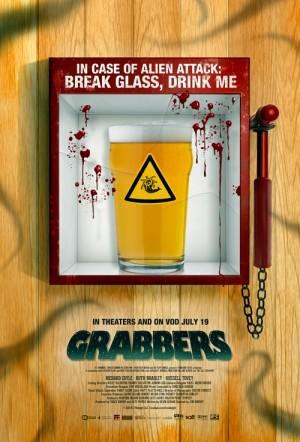 Grabbers: Break in Case of Emergency