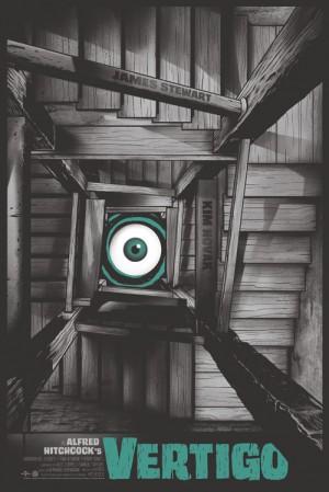Vertigo: Staircase