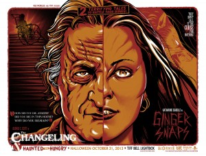 The Changeling & Ginger Snaps