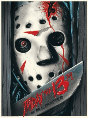 Friday the 13th: Final Chapter