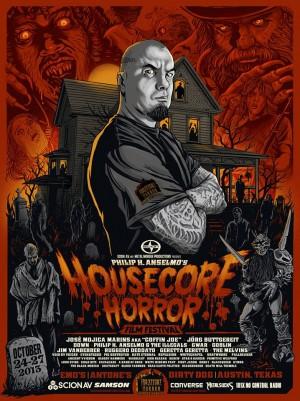 Housecore Horror Film Festival – 2013