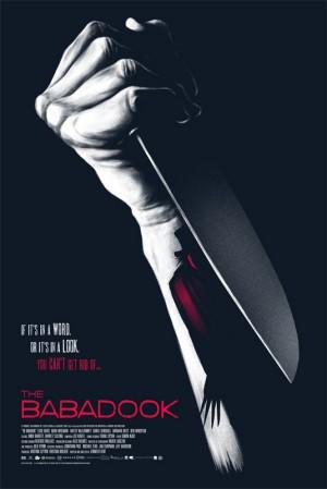 The Babadook – Mondo Poster