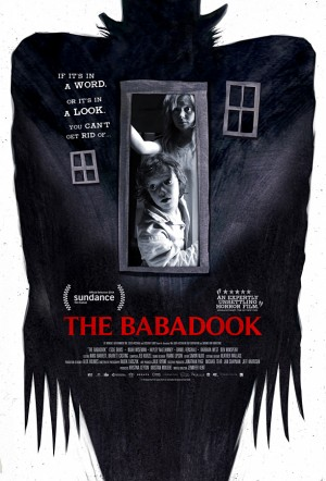 The Babdook – Theatrical Poster