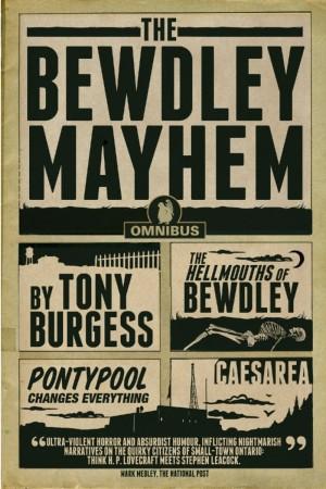 Bewdley Mayhem