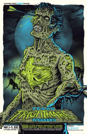 Texas Frightmare – 2013