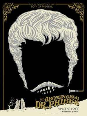 The Abominable Dr. Phibes (1971) – Night Vengeance