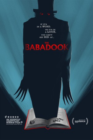 The Babadook – Direct TV