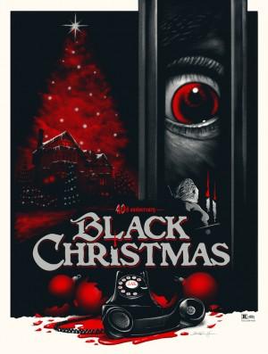 Black Christmas 40th Anniversary