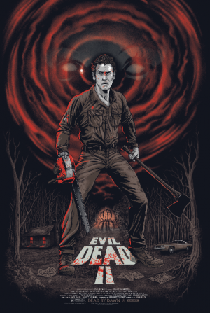Evil Dead II – Variant Edition