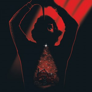 Black Christmas Vinyl