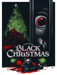 Black Christmas – Season's Grievings