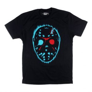 Friday the 13th Part 3 T-Shirt