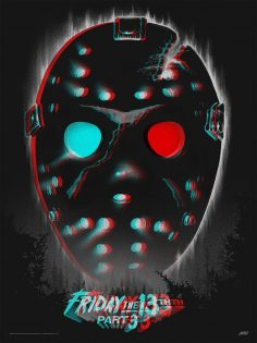 Friday the 13th Part 3 (Variant)